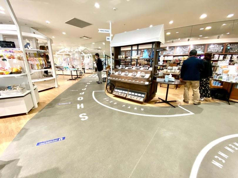 イベント:ロイヤルベッドお試し会 at 阪急ハロードッグ宝塚店