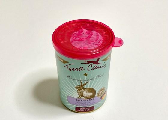 キャンペーン:テラカニス リッチェル製缶詰めのフタを2個プレゼント|犬のベッド:アンベルソ