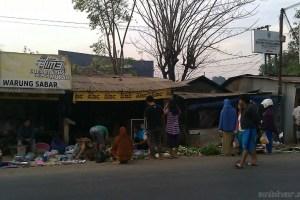 Pasar Pagi Tello