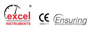 Excel Instruments logo