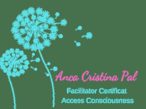 Access Consciousness cu Anca Pal