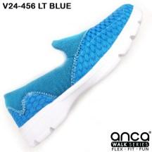 Anca Walk Series V24-456 LT Blue