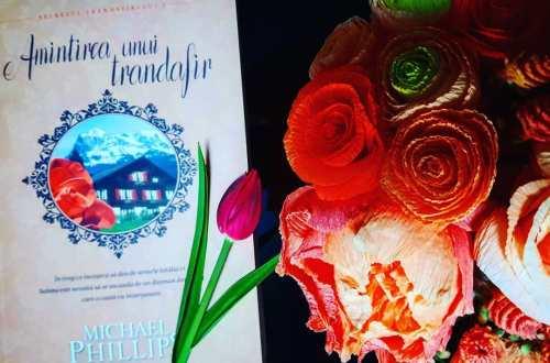 Amintirea unui trandafir