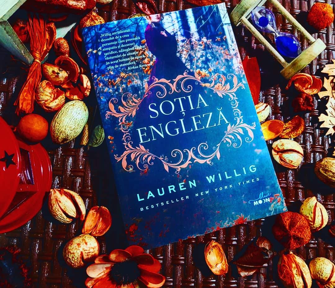 Soția engleză
