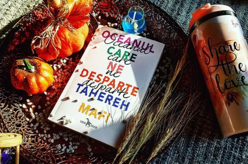 Oceanul care ne desparte