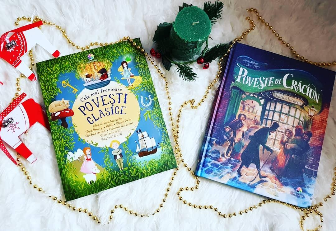 Cele mai frumoase povești clasice