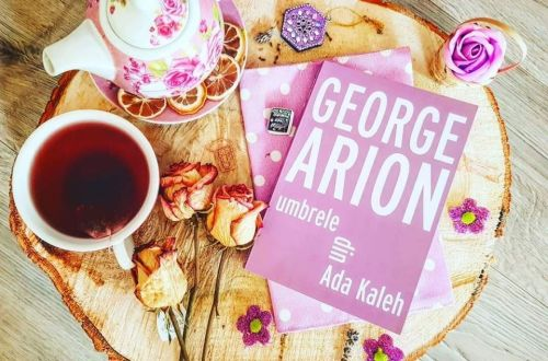 Umbrele din Ada Kaleh - George Arion