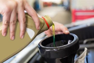 A&C Auto Center Oil Change