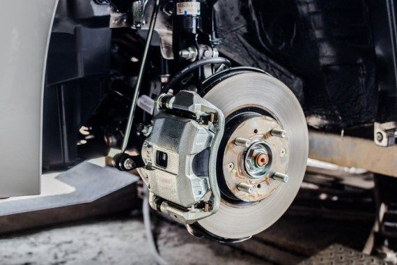 A&C Auto Center Brake Repair