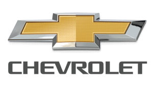 We fix Chevrolet vehicles