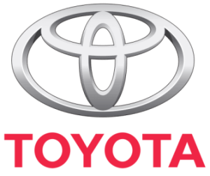 We fix Toyota vehicles