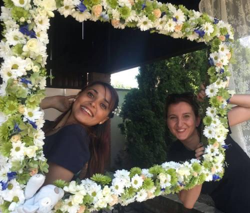 Atelierul de flori Anca Vlad
