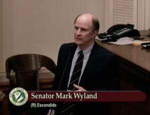 Senator Mark Wyland