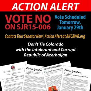 Colorado Action Alert