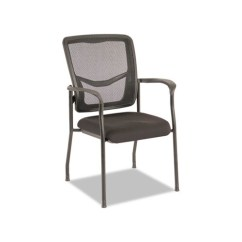 Alera Office Chairs Review Leather Chair Ex Series Mesh Guest - Aleex4314 Shoplet.com