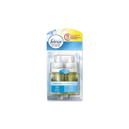 Fresh Products Wave Urinal Deodorizer