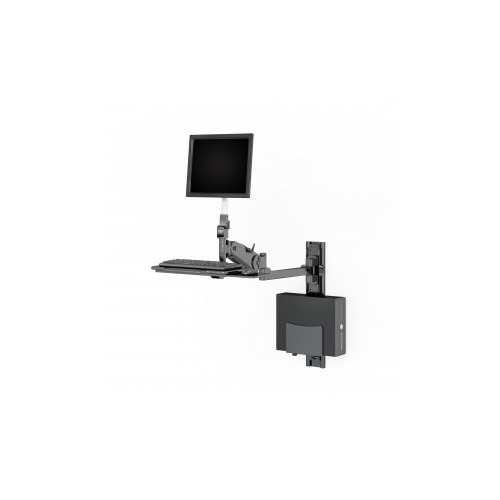Best Mounting Wall Mounted Computer Workstation