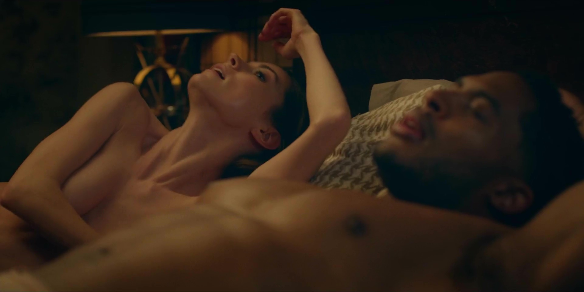 Caitlin Carver nude pics page  1