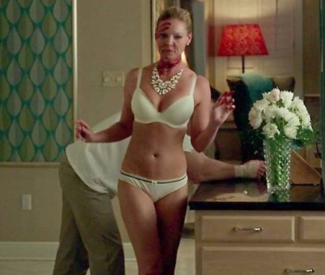 Naked Katherine Heigl In Home Sweet Hell 97 98