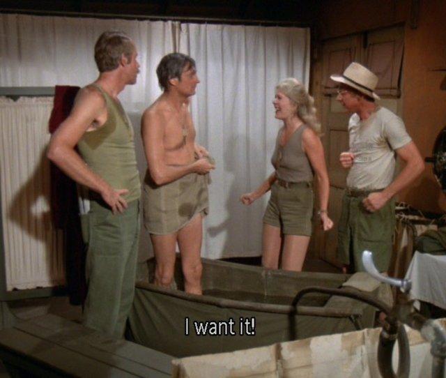 Loretta Swit Nude Pics Page  Ancensored