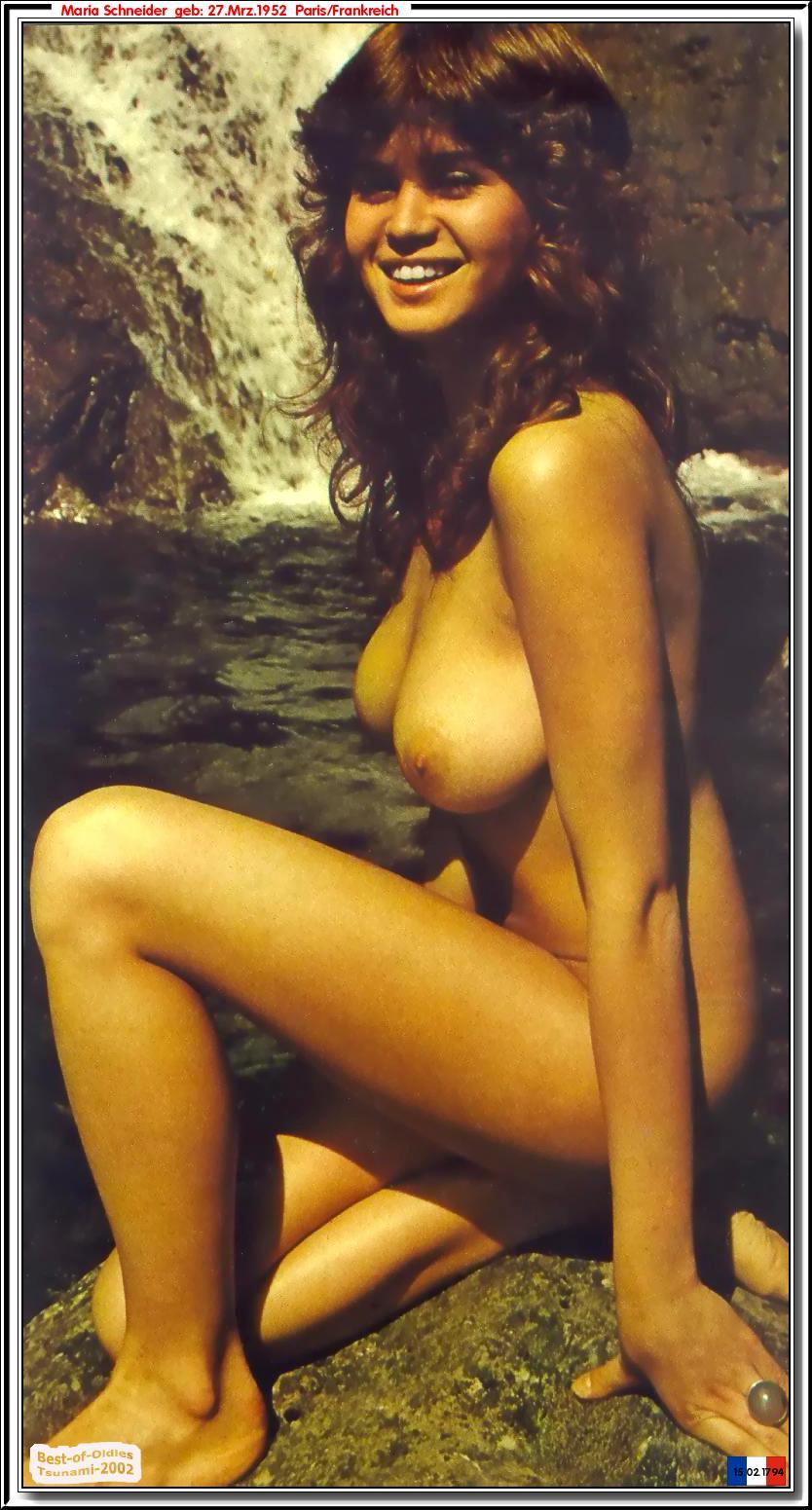 Nackt Gina Morett  41 Hottest
