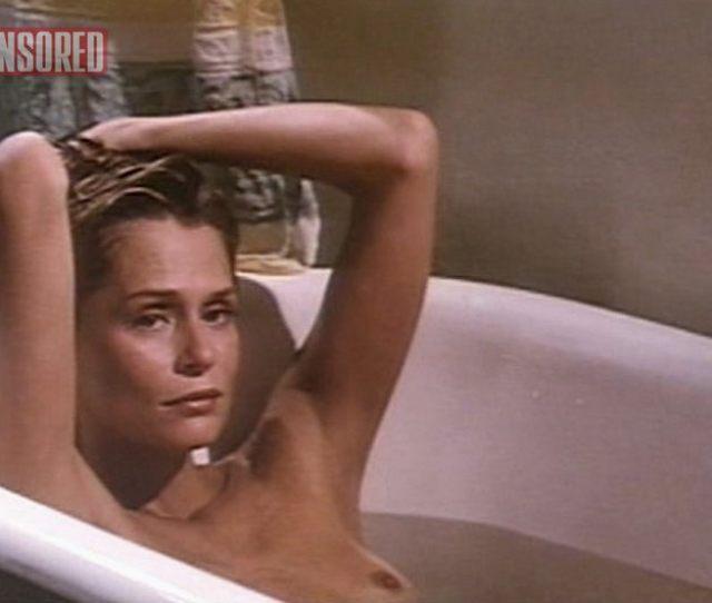 Naked Lauren Hutton