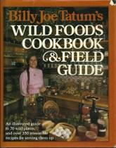 Foraging Cookbook