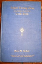 1925 Cook Book