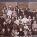 School Days 1916