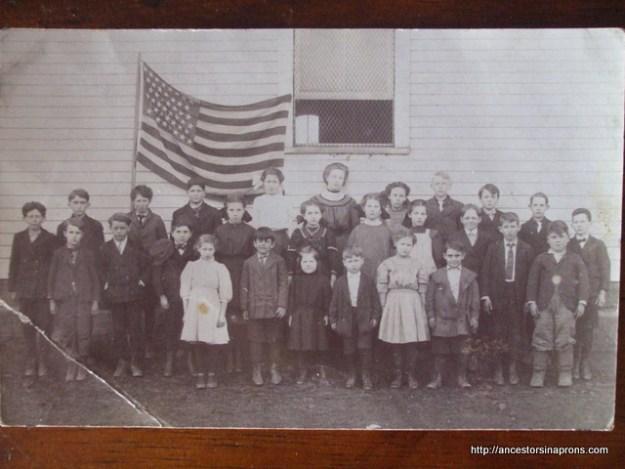 School Days 1890