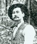 Cpl. Theodore Walbach,