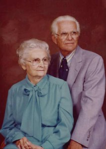 Harriette and Paul Kaser
