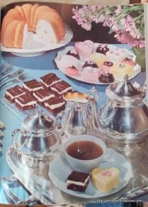 Betty Crocker Tea Time