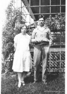Irene Kaser and Paul Kaser
