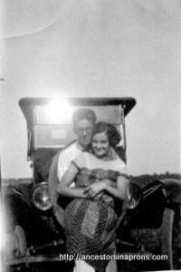 Harriette Anderson Kaser