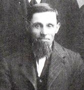 Abraham Amstutz