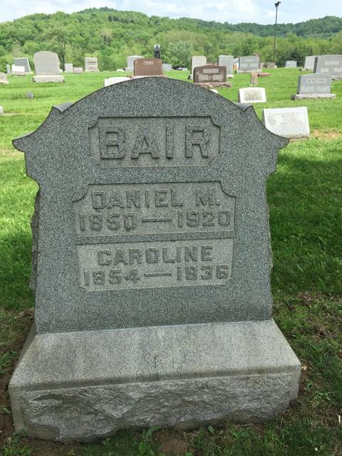 Daniel Bair