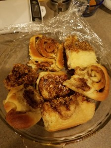 Sweet Roll Dough – Cinnamon Rolls, Dinner Rolls, Bread