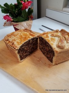 Scottish Recipe: Black Bun