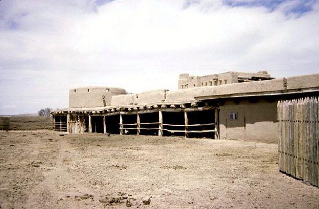 Bent's Fort