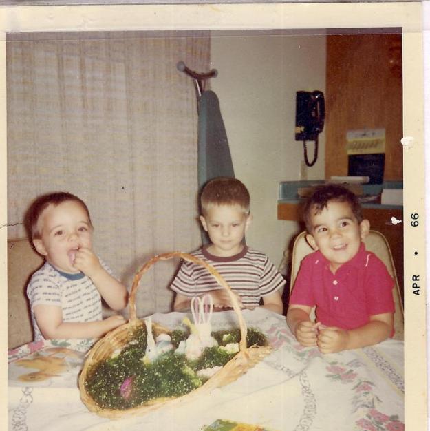 Badertscher sons 1966