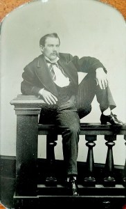 Leonard Guy Anderson