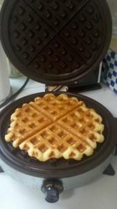 Universal Waffles