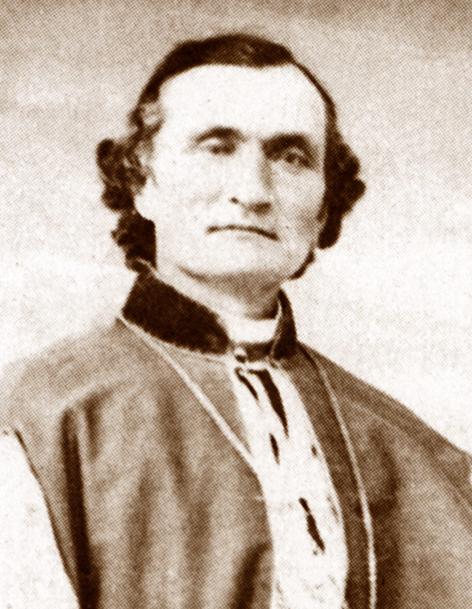 Jean Baptiste Lamy