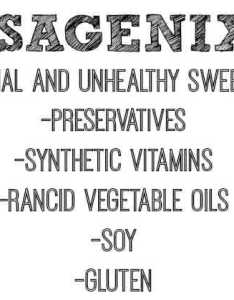 An unbiased review of isagenix also ancestral nutrition rh