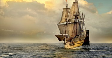 The Mayflower Pioneers: The Hardships They Encountered