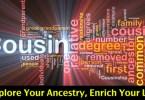 Explore Your Ancestry, Enrich Your Life
