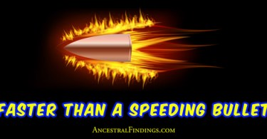 Faster Than a Speeding Bullet (Chuck Yeager)