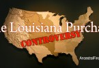 The Louisiana Purchase Controversy