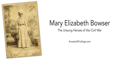 Mary Elizabeth Bowser: Unsung Heroes of the Civil War